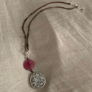 Vignetta necklace